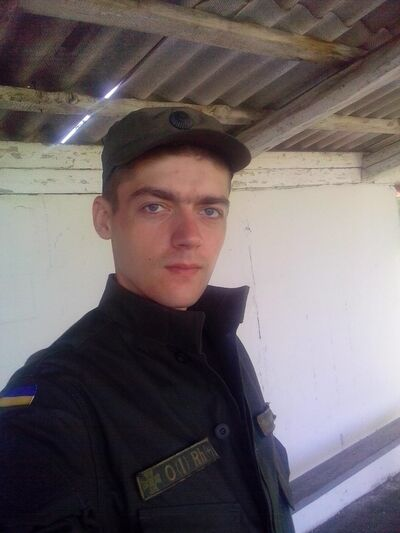 Фото мужчины Коля, Рахов, Украина, 27