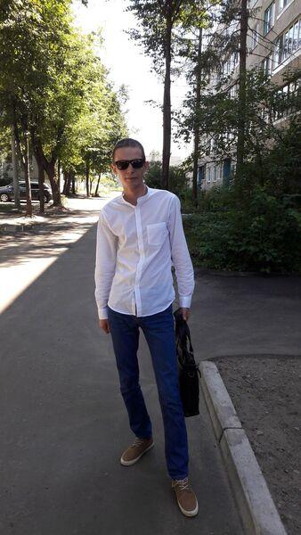 Фото мужчины Роман, Чебоксары, Россия, 25