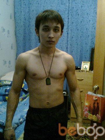 Фото мужчины Rustik, Уфа, Россия, 28