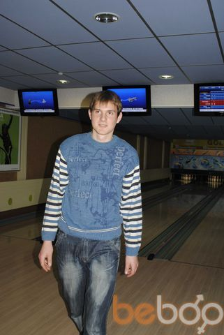 Фото мужчины Алекс, Дружковка, Украина, 26