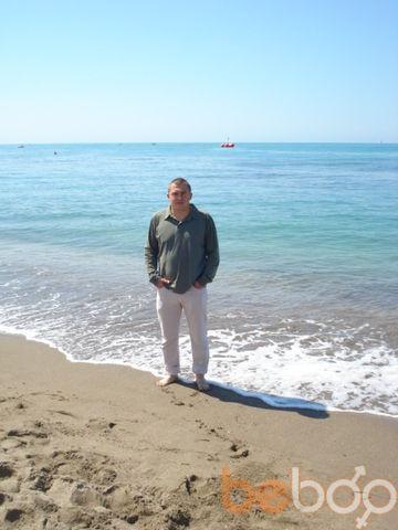 Фото мужчины vasiaylia, Rome, Италия, 36