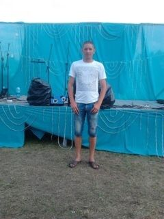 Фото мужчины тема, Гродно, Беларусь, 31
