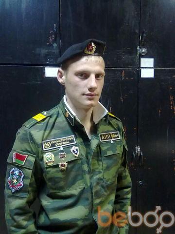 Фото мужчины slava, Мозырь, Беларусь, 28