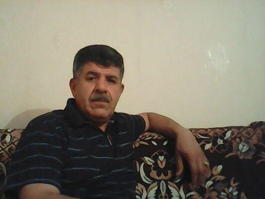 Фото мужчины Тельман, Николаев, Украина, 49