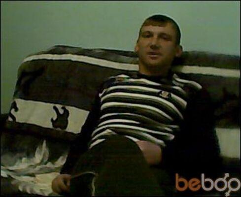 Фото мужчины dima, Липканы, Молдова, 34
