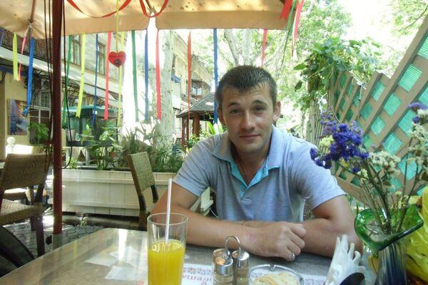 Фото мужчины саша, Одесса, Украина, 31
