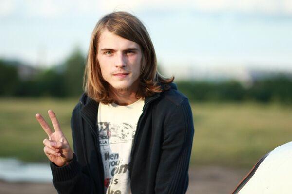 Фото мужчины Влад, Воронеж, Россия, 22