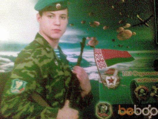 Фото мужчины zahar, Гомель, Беларусь, 27