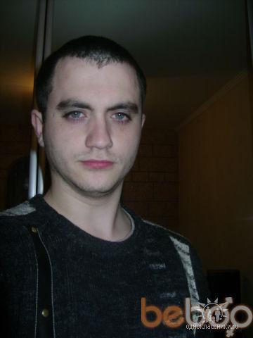 Фото мужчины odino4ika, Кишинев, Молдова, 28