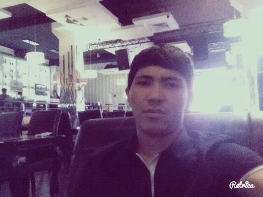 Фото мужчины Ruslan, Бишкек, Кыргызстан, 24