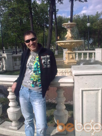 Фото мужчины arty838, Тюмень, Россия, 40