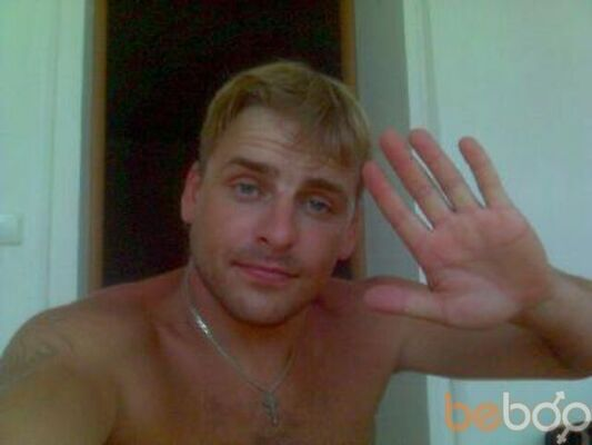 Фото мужчины ИЛЪЯ, Бровары, Украина, 34