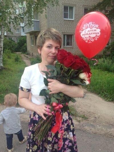 Фото девушки Татьяна, Вышний Волочек, Россия, 46