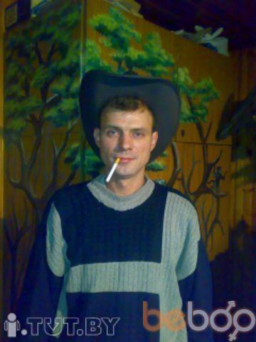 Фото мужчины kulibin, Дзержинск, Беларусь, 41