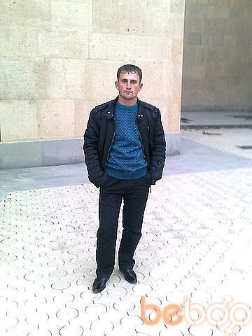 Фото мужчины Erevan, Ереван, Армения, 27