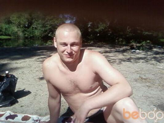 Фото мужчины 77777, Полтава, Украина, 30