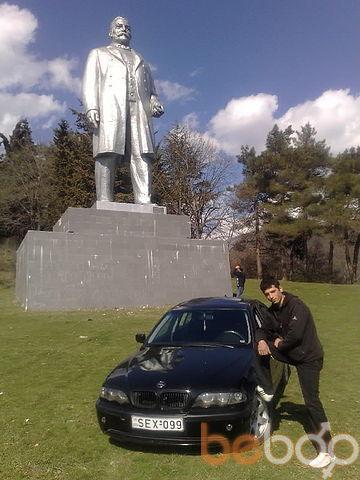 Фото мужчины Super, Тбилиси, Грузия, 33