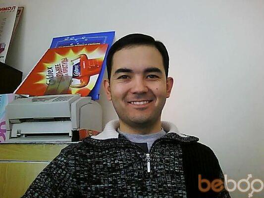 Фото мужчины Janik, Ашхабат, Туркменистан, 36