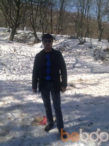 Фото мужчины Cigid_az, Баку, Азербайджан, 32