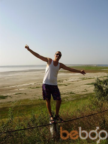 Фото мужчины Kostyanuskas, Керчь, Россия, 33
