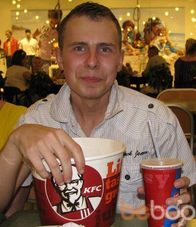 Фото мужчины InFeG, Warszawa, Польша, 28
