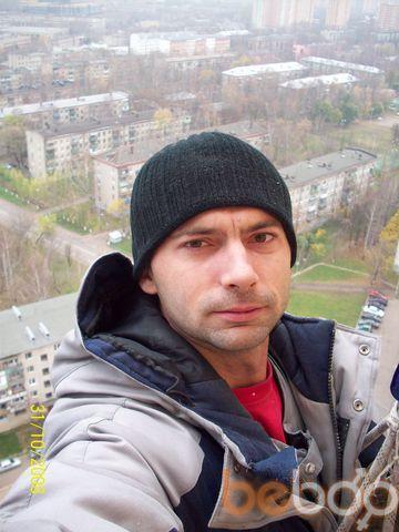 Фото мужчины anton, Некрасовка, Россия, 35