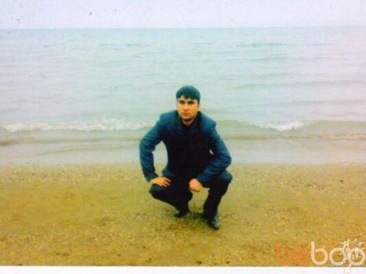 Фото мужчины tiger, Баку, Азербайджан, 30
