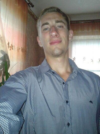 Фото мужчины евгений, Котельва, Украина, 23