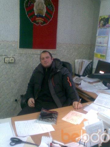 Фото мужчины diki, Поставы, Беларусь, 32