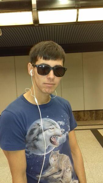 Фото мужчины Guvanch, Москва, Россия, 20