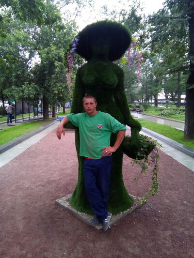 Фото мужчины максим, Москва, Россия, 26