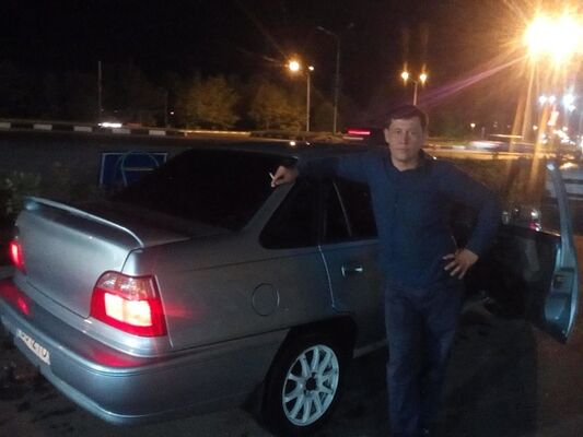 Фото мужчины DILSHOD, Джизак, Узбекистан, 34