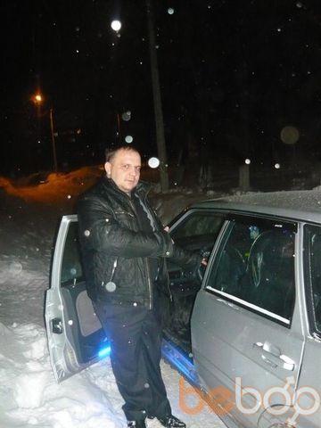 Фото мужчины tipitipi, Новочебоксарск, Россия, 37