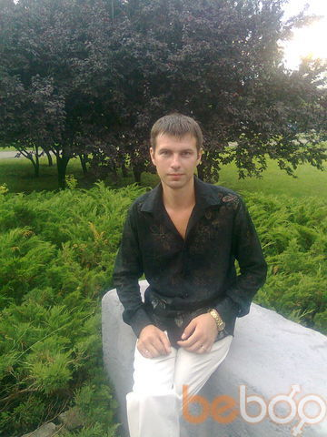 Фото мужчины jurasik, Кривой Рог, Украина, 36