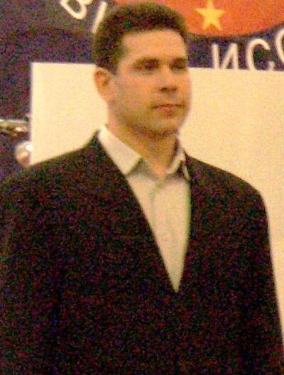 Фото мужчины саша, Чебоксары, Россия, 42