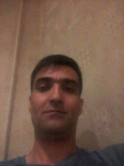 Фото мужчины Сухроб, Санкт-Петербург, Россия, 41