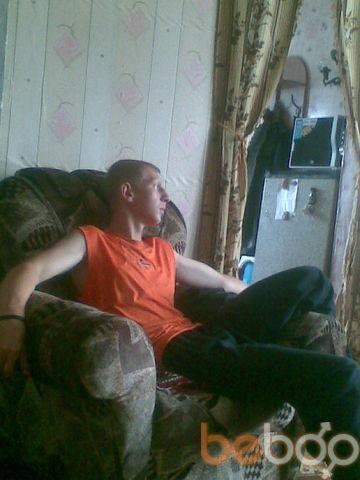 Фото мужчины poxxxer, Хабаровск, Россия, 27