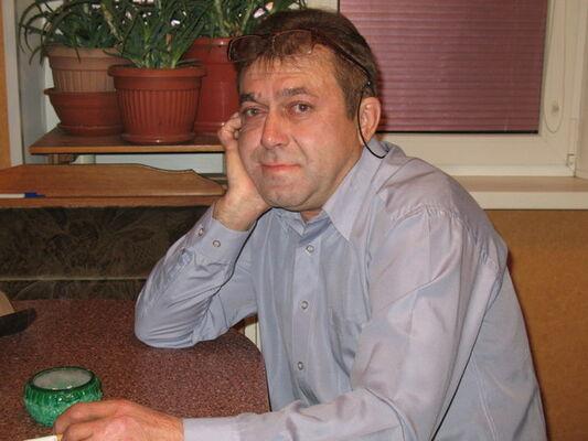 Фото мужчины Сергей, Челябинск, Россия, 52