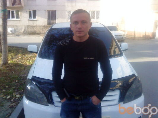 Фото мужчины beloff81, Южно-Сахалинск, Россия, 36