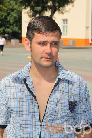 Фото мужчины Дэнис, Богданович, Россия, 34