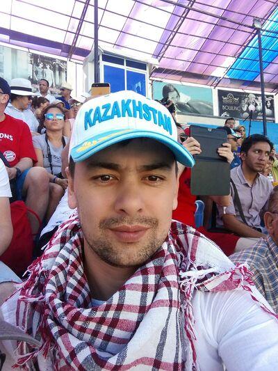 Фото мужчины Жан, Феодосия, Россия, 38