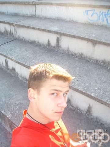 Фото мужчины Igorewka, Crewe, Великобритания, 28