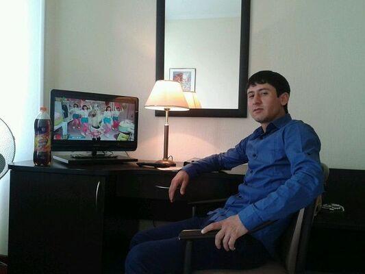 Фото мужчины Курбонали, Москва, Россия, 31