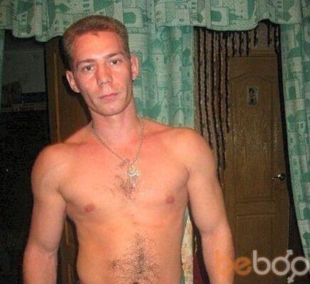 Фото мужчины antibiotic, Тверь, Россия, 35