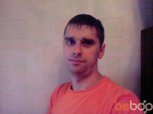 Фото мужчины Андрюша, Полоцк, Беларусь, 37