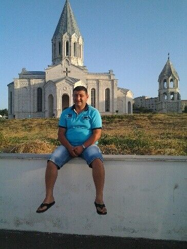 Фото мужчины Vanik, Москва, Россия, 36
