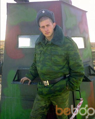 Фото мужчины Ot 25 i, Вологда, Россия, 27