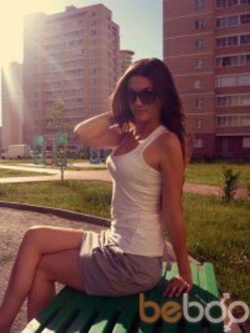 Фото девушки Буська, Москва, Россия, 32
