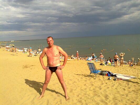 Фото мужчины ник, Томск, Россия, 48