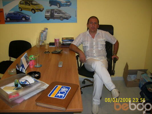 Фото мужчины papadakis121, Афины, Греция, 45